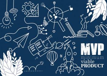 MVP – Minimum viable product